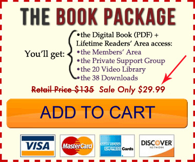"""Add """"The GDF Book Package"""" to Cart"""