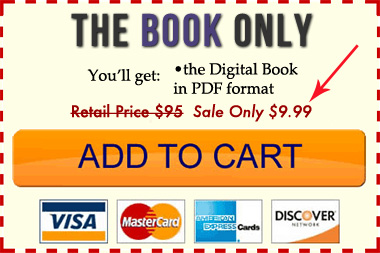 """Add """"The Go Diaper Free Book Only"""" to Cart"""