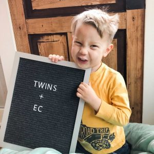 Twins + EC