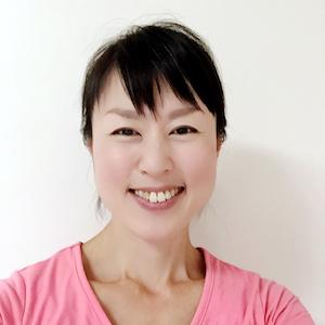 Tsukimi Uchikoshi - Certified Coach