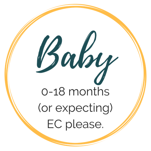 Baby 0-18 months - elimination communication