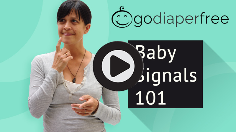 Baby Signals 101 Thumbnail play button