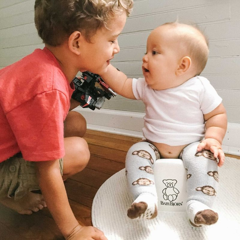EC with boys how things are different, the same, infant potty training boys