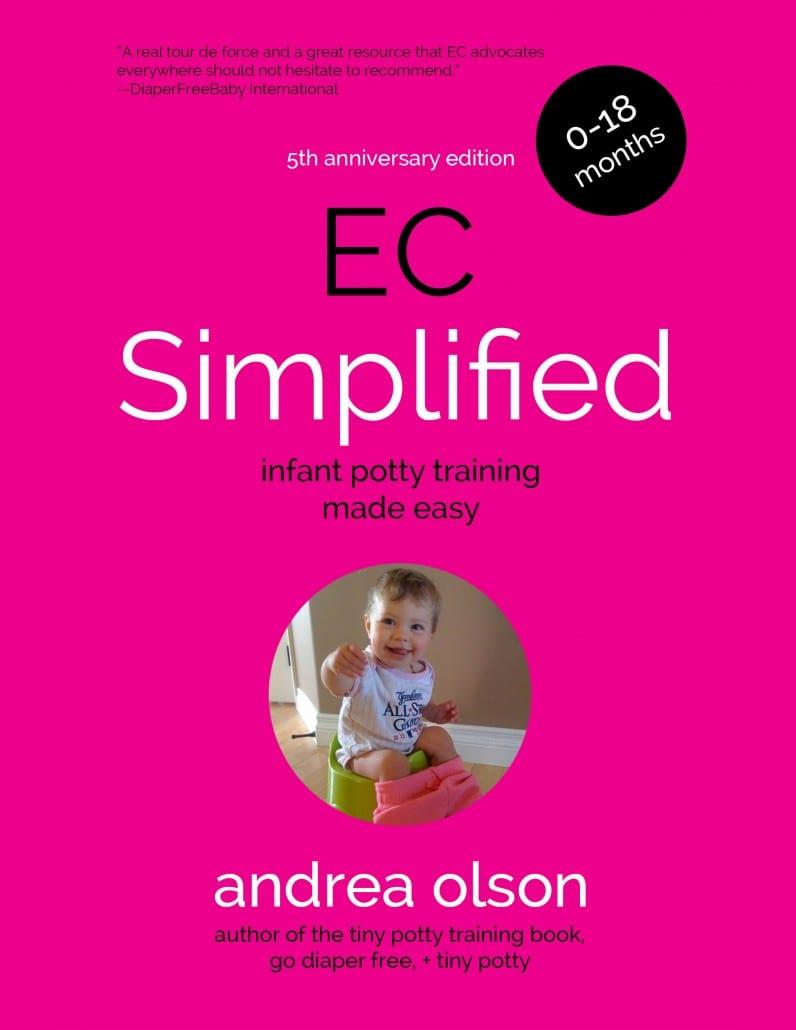 ECS 5th Anniversary COVER