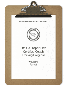 GDF Welcome Packet on clipboard 700