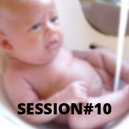 Session #10 - When does baby need to pee? Part 2 of 4