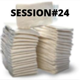 Session #24