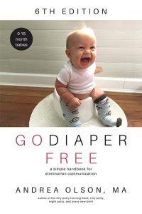 Go Diaper Free version 6 2021