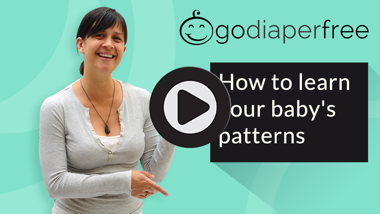 How to learn your baby's patterns