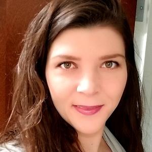 Jessica Hart, BA
