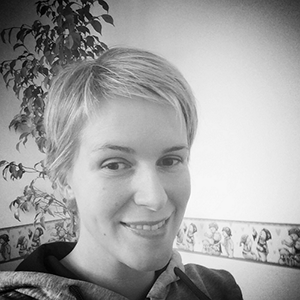Maja Kresotova - Certified Coach