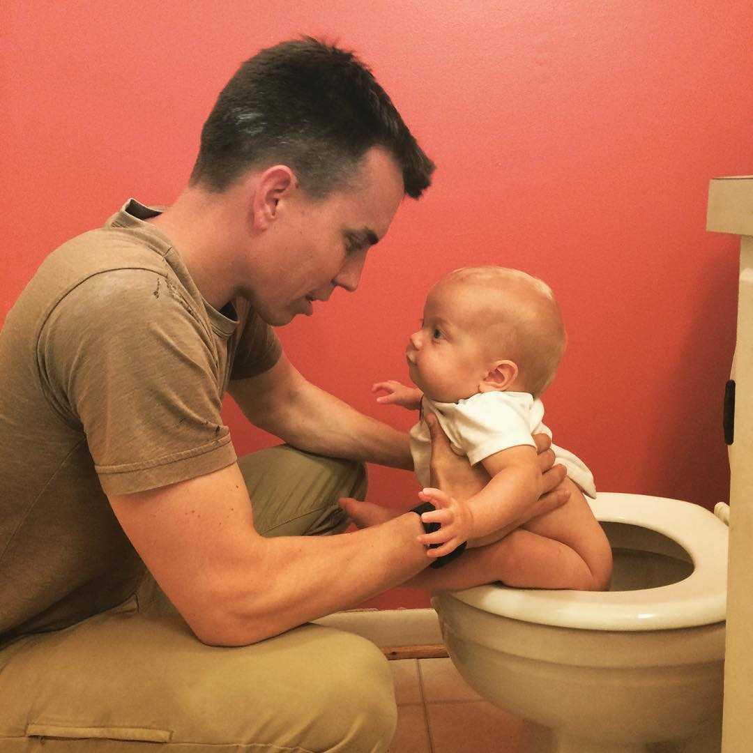 Praise to praise or not to praise when doing elimination communication or toilet training