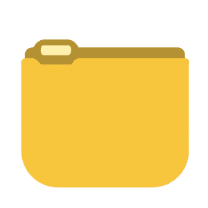 System-yellow-folder-icon