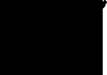 andrea signature black name small
