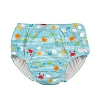 Cloth Swim Diapers