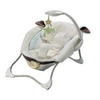 Fisher-Price My Little Lamb Deluxe Infant