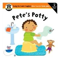 Pete's Potty . Lilly's Potty