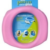 Potette Plus At Home Reusable Liners