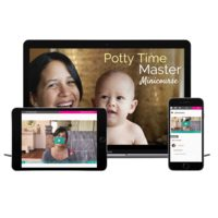 Potty Time Master MiniCourse