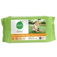 Seventh Generation Disposable Baby Wipes
