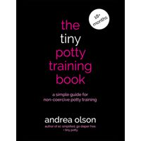 The Tiny Potty Training Book EBook Cover 200px