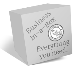 business in a box 250