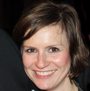 Caroline Helbing, MPhil