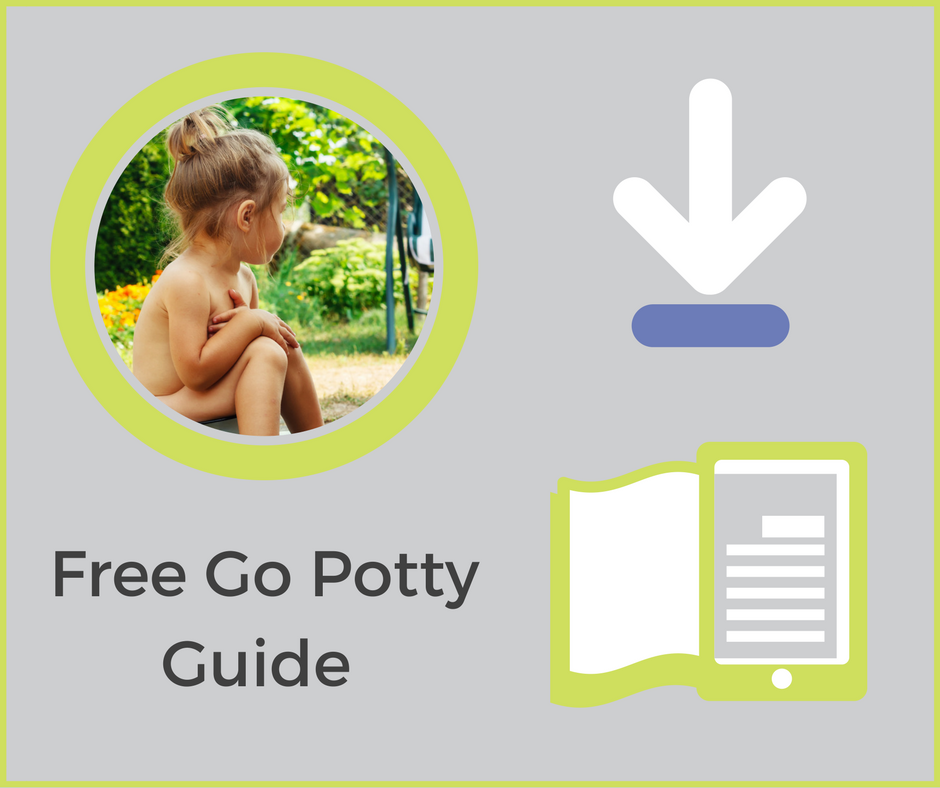 go potty guide