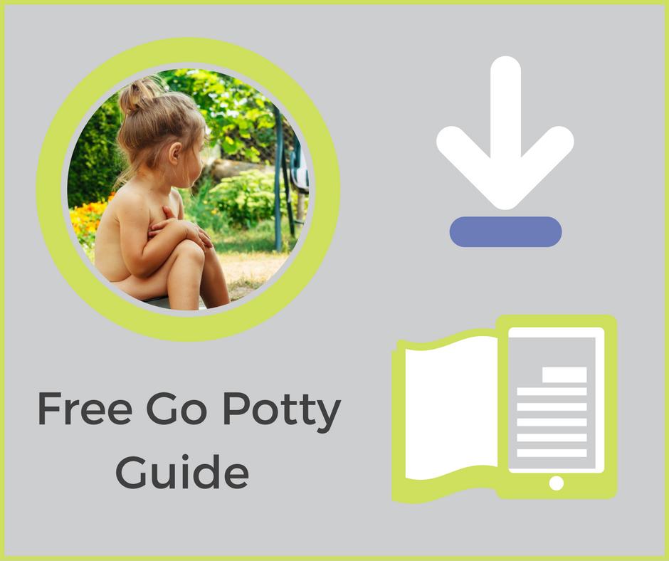 go potty guide