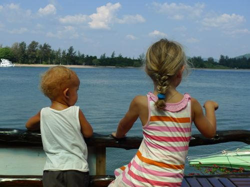 elimination communication - more self esteem with the older kids