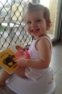 potty training testimonial 1